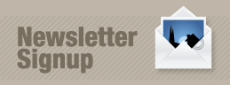 Newsletter Signup Header